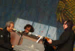 jazzfest_Allen Tousaint and Elvis Costello 5