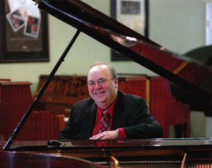 Photo Of A Piano Dealer In Lafayette - Hall Piano Company