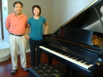Photo Of A Couple Of Piano Dealers In Covington - Hall Piano Company