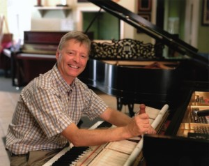 Piano Lessons In New Orleans Picture - Hall Piano Company
