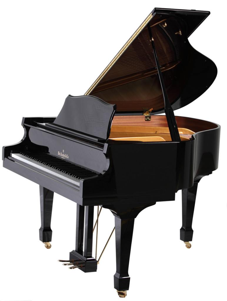 Knabe WG50 Grand Piano