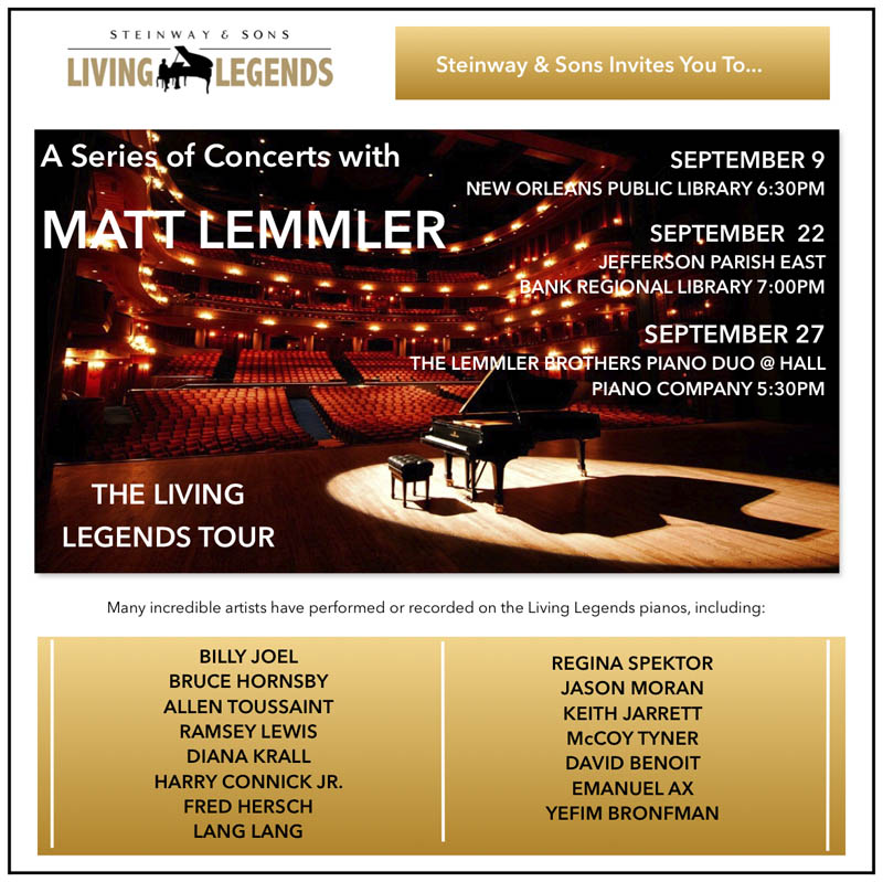 Lemmler Dates